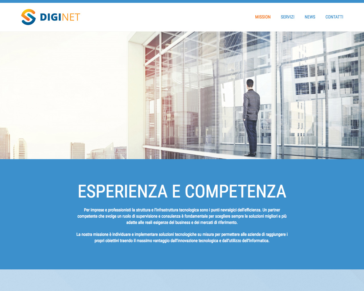 One Site sul tuo PC