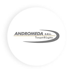 Andromeda Trasporti vai al sito