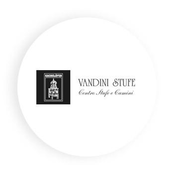 Vandini Stufe vai al sito web