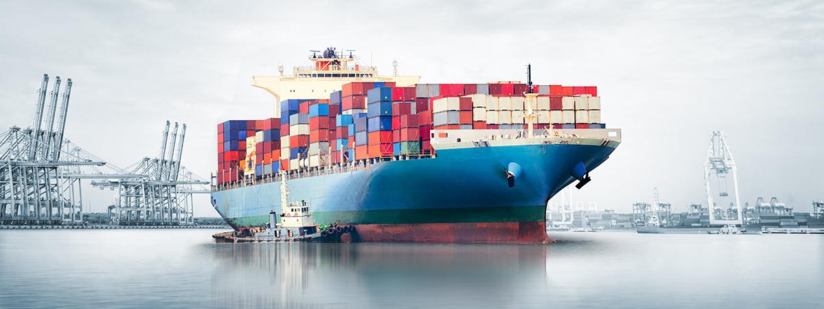 supply chain globali